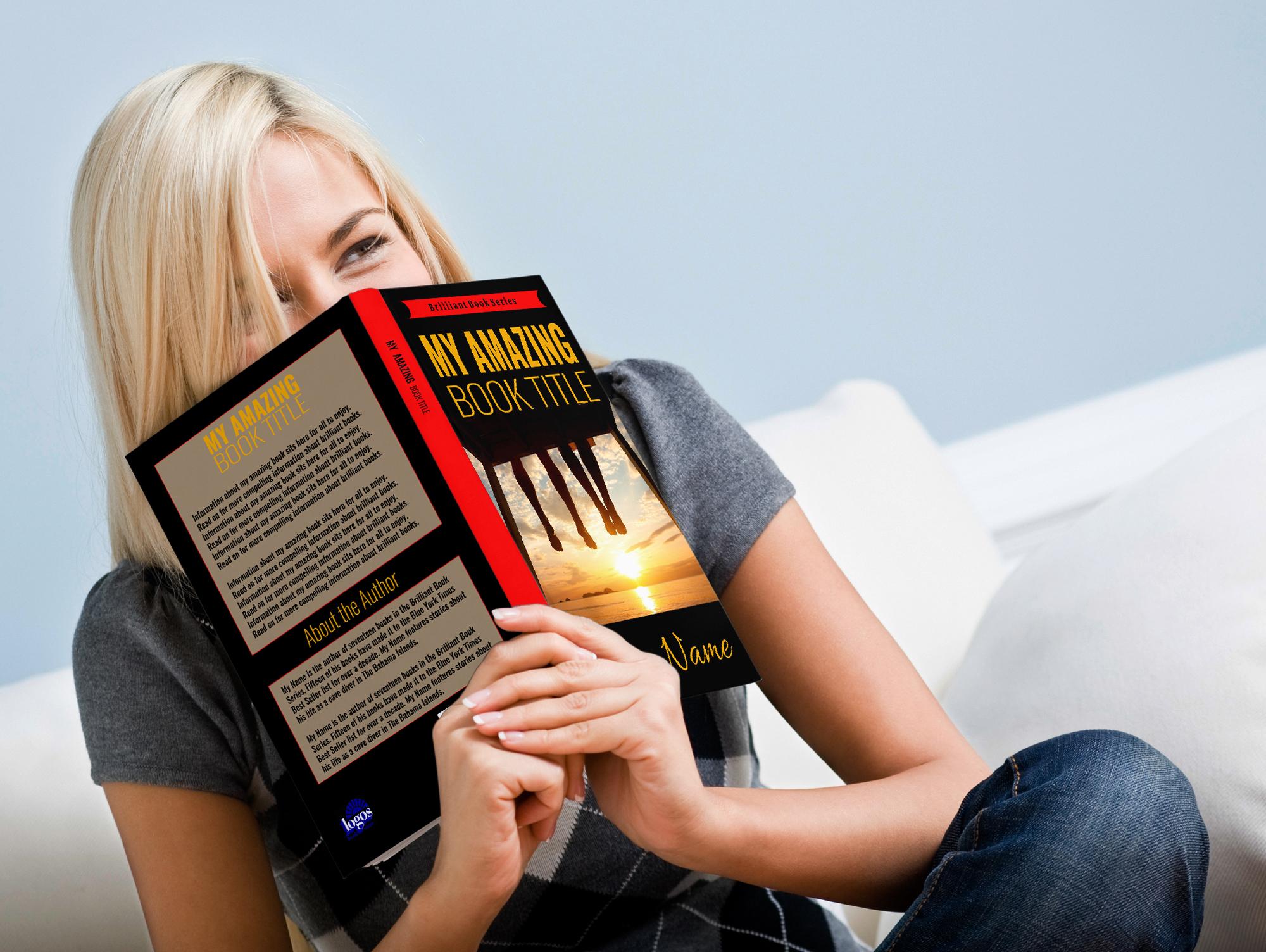 Inspire Book Publishing Bahamas