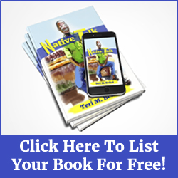 Get your book listed here...