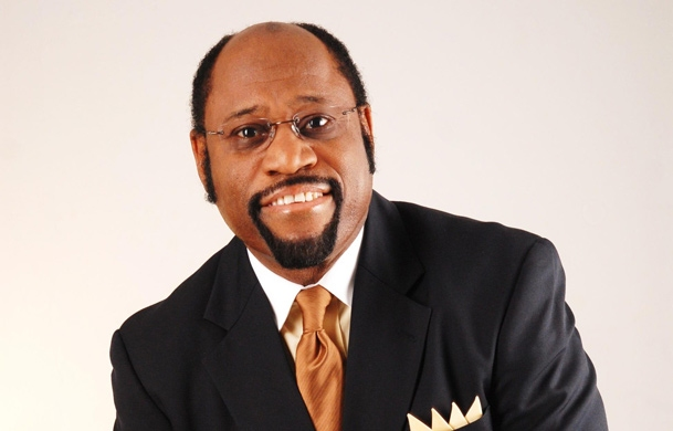 Myles Munroe- Bahamian Author