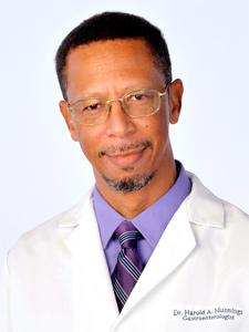 Dr. Harold Munnings Jr. Author