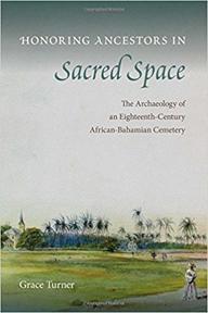Dr. Grace Turner , Author & archaeologist