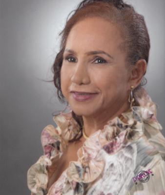 Angela B. Cleare