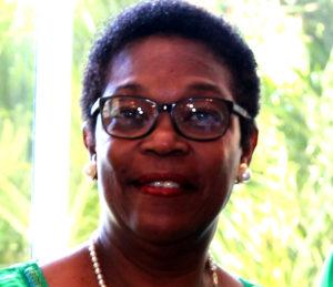 Dr. Ingrid C. Johnson